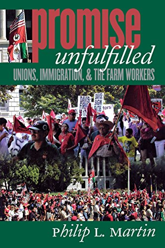 Promise Unfulfilled: Unions, Immigration, and the Farm Workers (Ilr Press Books)
