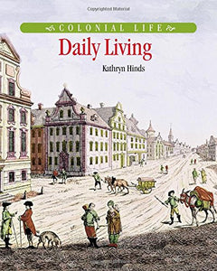 Daily Living (Colonial Life)