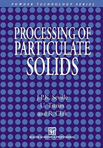 Processing of Particulate Solids (Particle Technology Series)