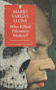 Who Killed Palomino Molero