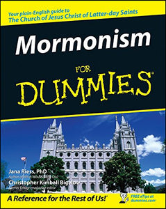 Mormonism For Dummies