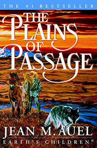 The Plains Of Passage (Earth'S Children)