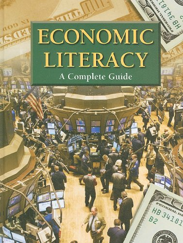 Economic Literacy: A Complete Guide