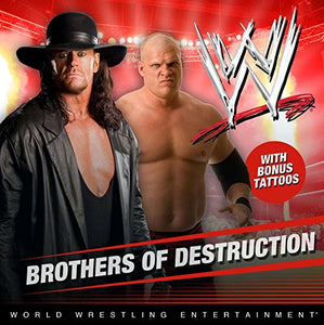 Brothers of Destruction (WWE)