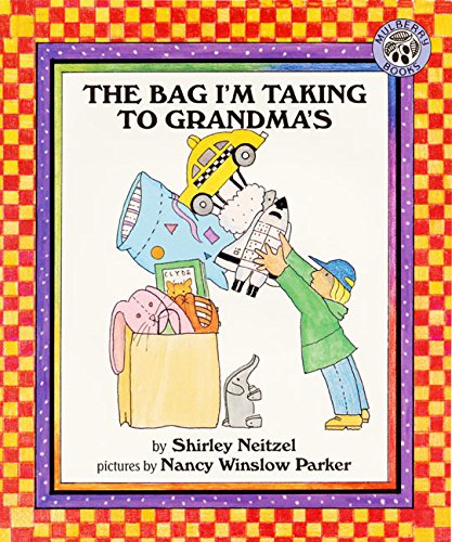The Bag I'M Taking To Grandma'S