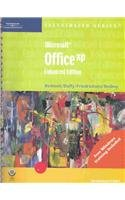 Microsoft Office XP, Enhanced Edition - Illustrated Introductory