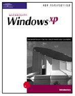 New Perspectives on Windows XP - Introductory (Available Titles Skills Assessment Manager (SAM) - Office 2007)
