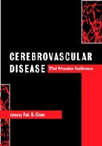 Cerebrovascular Disease: 22nd Princeton Conference