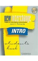 New Interchange Intro Student's Book/CD Bundle: English for International Communication (New Interchange English for International Communication)