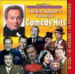 Jackie Mason's Favorite Comedy Hits [With Booklet] (Legends of Radio)