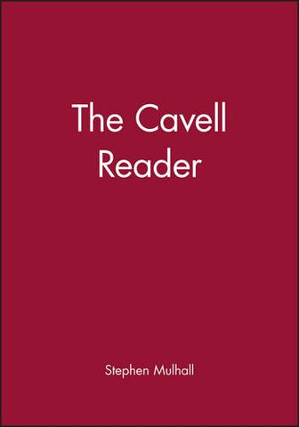 The Cavell Reader
