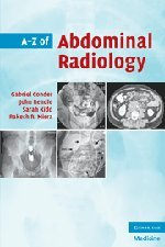 A-Z of Abdominal Radiology (A-Z (Cambridge University Press))