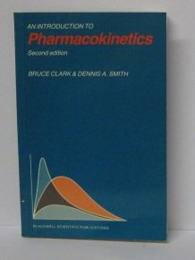 An Introduction to Pharmacokinetics