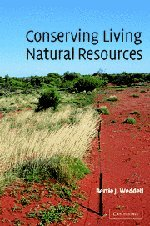 Conserving Living Natural Resources: In the Context of a Changing World