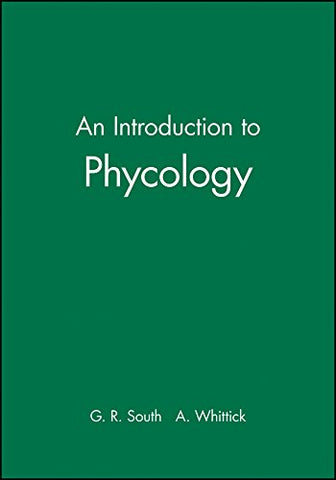 An Introduction to Phycology