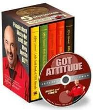 Jeffrey Gitomer's Little Books Collector Edition