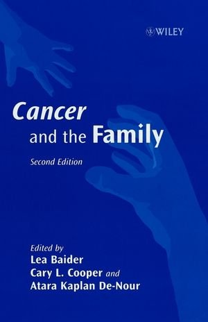 Cancer and the Family , 2nd Edition