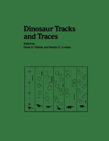 Dinosaur Tracks and Traces