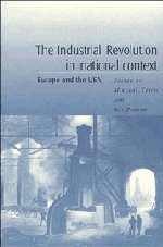 The Industrial Revolution in National Context: Europe and the USA