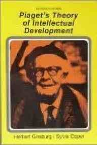 Piaget's Theory of Intellectual Development