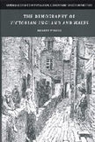 The Demography of Victorian England and Wales (Cambridge Studies in Population, Economy and Society in Past Time)