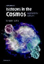 Handbook of Isotopes in the Cosmos: Hydrogen to Gallium (Cambridge Planetary Science)