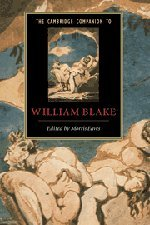 The Cambridge Companion to William Blake (Cambridge Companions to Literature)