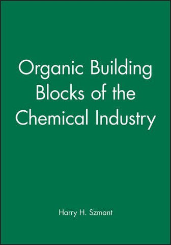 Organic Building Blocks of the Chemical Industry