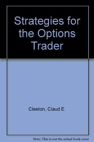 Strategies for the Option Trader