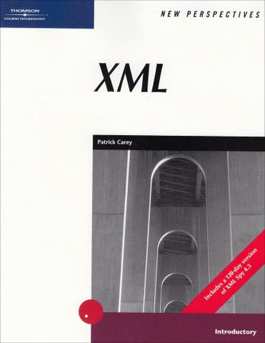 New Perspectives on XML- Introductory