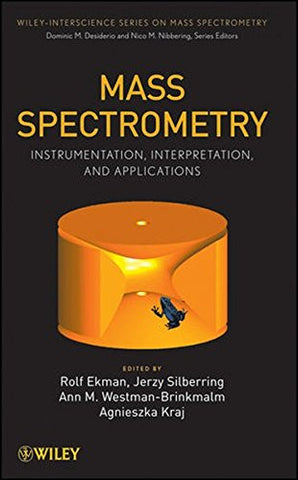 Mass Spectrometry: Instrumentation, Interpretation, and Applications