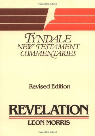 The Book of Revelation: An Introduction and Commentary (Tyndale New Testament Commentaries)