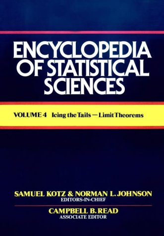Encyclopedia of Statistical Sciences, Icing the Tails to Limit Theorems (Volume 4)