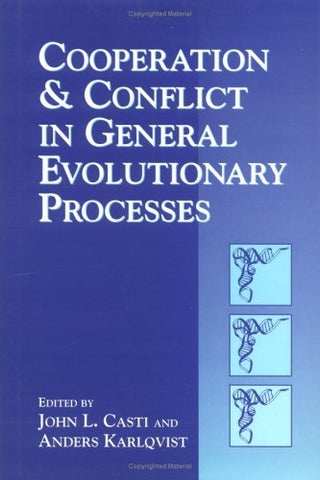 Cooperation and Conflict in General Evolutionary Processes
