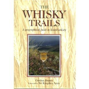 The Whiskey Trails