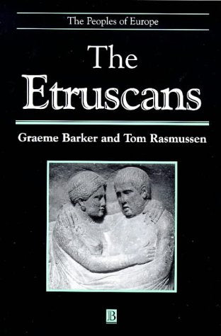 Etruscans (The Peoples of Europe)