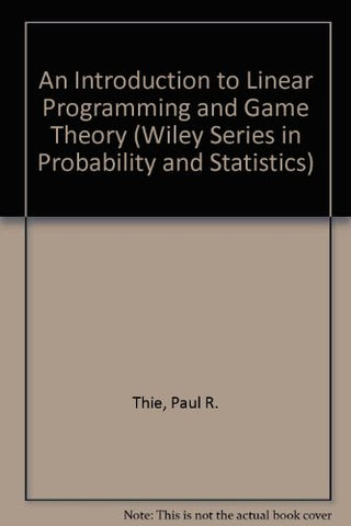 Introduction to the Theory of Nonparametric Statistics (Wiley Series in Probability and Mathematical Statistics)
