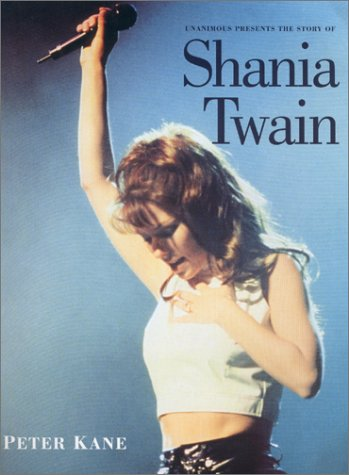 Shania Twain: A Life in Country