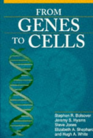 From Genes to Cells