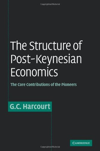 The Structure of Post-Keynesian Economics: The Core Contributions of the Pioneers