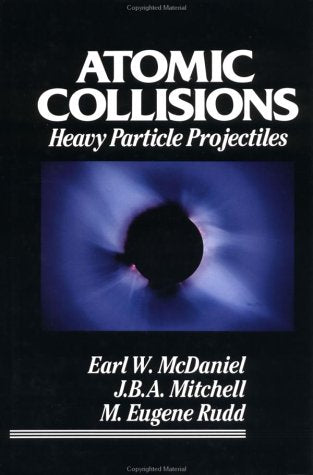Atomic Collisions