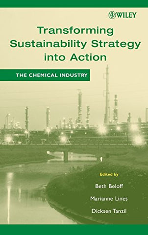 Transforming Sustainability Strategy into Action: The Chemical Industry