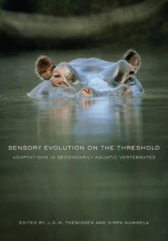 Sensory Evolution on the Threshold: Adaptations in Secondarily Aquatic Vertebrates