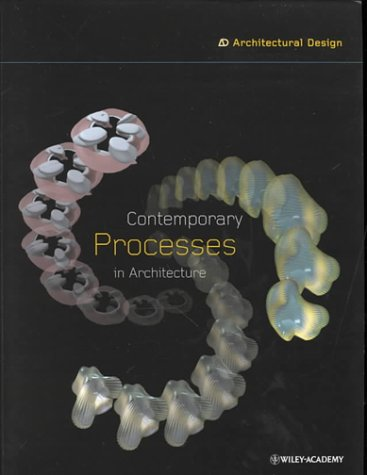 Contemporary Processes in Architecture