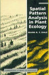 Spatial Pattern Analysis in Plant Ecology (Cambridge Studies in Ecology)