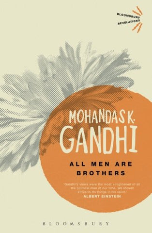 All Men Are Brothers (Bloomsbury Revelations)