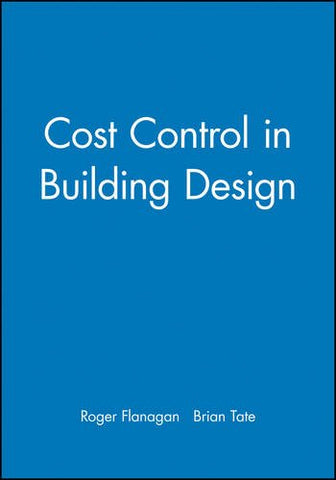 Cost Control in Building Design
