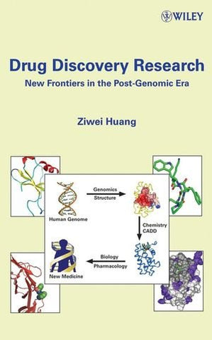 Drug Discovery Research: New Frontiers in the Post-Genomic Era
