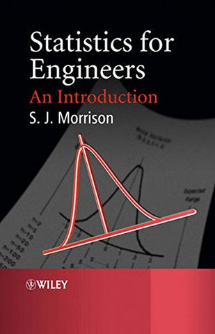 Statistics for Engineers: An Introduction