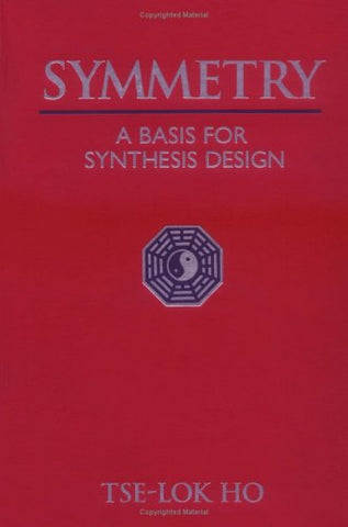 Symmetry: A Basis for Synthesis Design